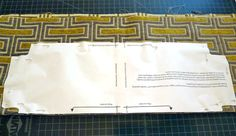 ScrapBusters: French Press Cozy | Sew4Home