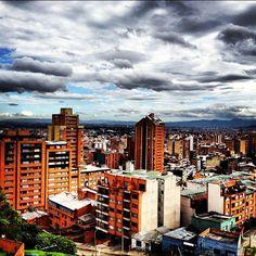 Barrio Bogotano.