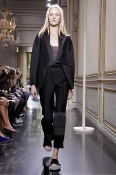 Celine Spring Summer Ready To Wear 2013 Paris