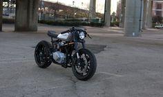 69 CB350 - Modern Suzuki Front | Ducati Rear - Cognito Moto
