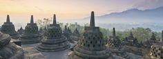 Voyage de Java à Bali entre Solos - Les Covoyageurs