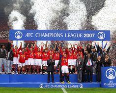 AFC CHAMPIONS LEAGUE 2007