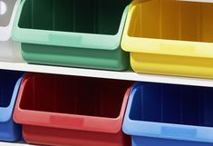 Famille Garage box designed by Alexander Seifried at twentytwentyone