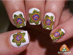 BP-L085 Nail Stamping, Enamel, Nails, Accessories, Finger Nails, Vitreous Enamel, Ongles, Enamels, Nail