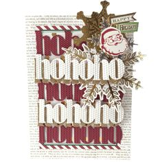 HSN October 7th Preview 7 | Anna's Blog Pop Up Christmas Cards, Chrismas Cards, Christmas Card Images, Christmas Collage, Christmas Sentiments, Christmas Scrapbook, Holiday Cards, My Scrapbook, Scrapbooking