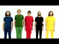 Minus the Bear - My Time (Official Music Video) - YouTube
