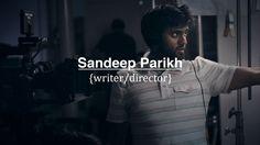 Half Cut Tea . com | Sandeep Parikh. http://www.halfcuttea.com  Sandeep Parikh is a writer/director based out of LA. He's a jack of all trad...