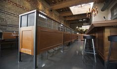 atelier drome architecture seattle rione xiii restaurant