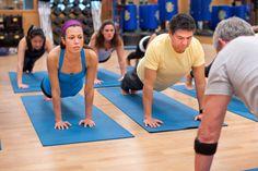 20 Thoughts Everyone Has During Yoga Class - yellowdog/cultura/Corbis