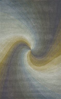 Dunes Waves River Rug from the Manhattan Collection II collection at Modern Area Rugs