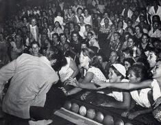 Miami, August 3, 1956