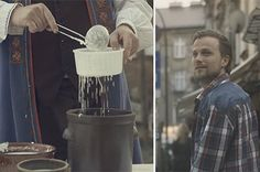 Polish Tourist Organisation has published a new spot promoting Poland as a culinary destination. How do you like it?