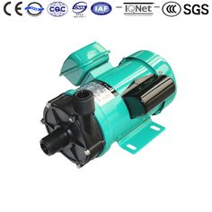 147.00$  Buy now - http://aliur0.worldwells.pw/go.php?t=762556661 - Electric Magnetic Drive CirculationWater Pump MP-70RZ 220V 50HZ Cleaning ion Exchange Resin,collect And Transport Waste Liquid