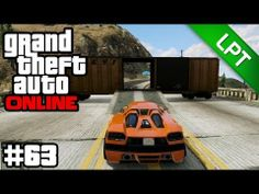 Let's Play Together GTA Online #63 (Community) - Die Höllenstraße [deutsch / german] - YouTube