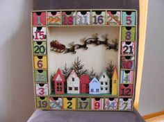Kaisercraft  Beyond The Page  Advent by DiscountPaperCrafts, $20.99