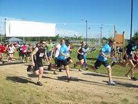 Kick up the Dirt 5 K Jun 24th Bemidji