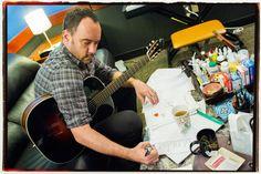 Picture by Rodrigo Simas © Dave Matthews Band 2013.