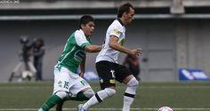 A. Italiano-Colo Colo se suspende por agresión a juez de línea