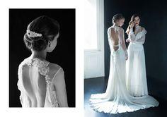 www.thebride.blog.hu New Editorial from The Bride team! Winter Bride, Lace Wedding, Wedding Dresses, Team Bride, Editorial, Blog, Fashion, Bridal Dresses, Moda