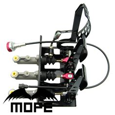 Cheap floor mounted, Buy Quality floor box directly from China floor pedals Suppliers: Master Cylinder Racing Car Brake Pedal Box Kit Hydraulic Pedal Box Clutch Brake Bias Floor Mounted with 3 plastic oil tank Brakes Car, Brake System, Kit, Courses, Race Cars, Racing, Cylinder Head, Floor, Spare Room