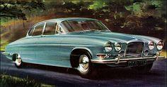 Jaguar 1964