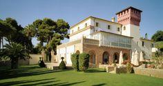 ROMANTIC RELAIS VILLA ROSSI - Luxury villa Silvi Marina, Silvi (Teramo) Abruzzo   Weddings and events