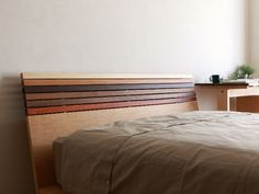 SONO ágy (rendelésre készült) - Hiromatsu online shop
