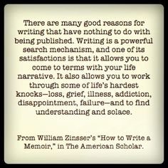 How do I effectively analyze passages from a memoir?