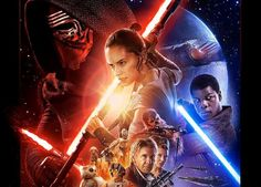 CINEMA NEWS: STAR WARS - O DESPERTAR DA FORÇA: Disney libera ve...
