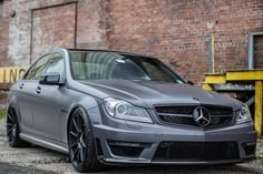 Mode Carbon has joined forces with New Jersey tuner EuroTech Motorsports in creating an aftermarket package. Mercedes Cls550, Mercedes Benz C63 Amg, Amg C63, Merc Benz, Prestige Car, C 63 Amg, Off Road, Sports Sedan, Lamborghini Gallardo
