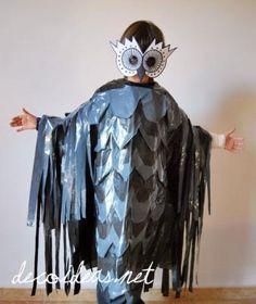 artık materyallerden kostüm - Google'da Ara