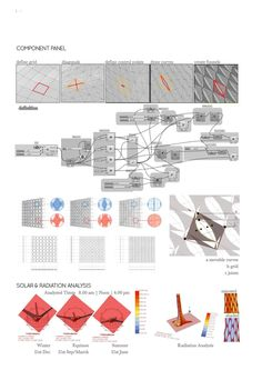 ISSUU - Adaptive Skins Parametric Design Workshop Report by dubai-nat