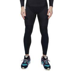a0a181fa00a Men s Base Layer Tight Leggings Compression Pants  compression
