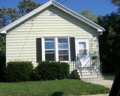 You must see this three-bedroom house just a block from campus. Stove and fridge included. Off-street parking. Only $300/pp/month.