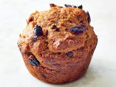 Browned Butter Whole-Wheat Muffins Recipe - Cooking Light