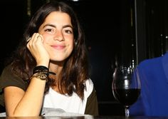 Leandra Medine (aka The Man Repeller)   13 Signs You're Addicted To Fashion Blogs