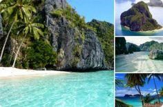 Philippine Tourist Attractions