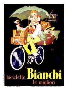 Bianchi = DBS i Italia