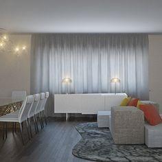 Sala Love Elegance -  Decoração de sala inserida em moradia com 400m2 em Luanda. Numa sala de 85m2 o grande desafio foi unificar de forma coesa os diferentes ambientes, possível através da materialidade e cores escolhidas. www.baobart.pt #baobart #decor #decoracao #design #arquitetura #atelier #mobiliario #pecasdecorativas #criança #portugal #angola #luanda #facebook #instagram #pinterest  #empresa #sucesso #inspiração #sala #love #elegance #modern #color #wood #moderno #cor #madeira