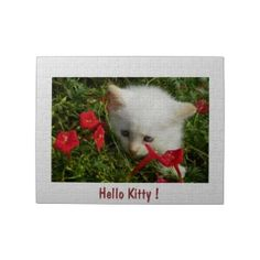 Post Product for Sale Photo Puzzle, Hello Kitty, Box, Gift, Boxes, Gifts, Presents