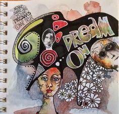 Deb Weiers - Dream On