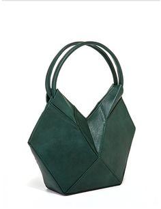 Origami Tote I OSTWALD Bags