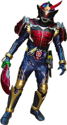 Kamen Rider Bujin Gaim | Kamen Rider Wiki | FANDOM powered by Wikia Kamen Rider Gaim, Kamen Rider Series, Marvel Entertainment, Badass, Avengers, Superhero, Geek, Characters, Japanese