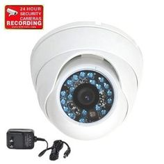 VideoSecu Day Night Vision CCTV Infra...  Order at http://www.amazon.com/VideoSecu-Vision-Infrared-Security-Outdoor/dp/B001U8VL9K/ref=zg_bs_524136_34?tag=bestmacros-20
