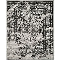 Safavieh Adirondack Collection ADR101A Silver and Black Area Rug, 8 feet by 10 feet (8' x 10'), http://www.amazon.com/dp/B00ECV6O6C/ref=cm_sw_r_pi_awdm_x_RYE2xbV9K2ECA