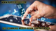 The website design company play vital role in making website beautiful. The design of a website should be so to keep visitor stay at the website for some time. There  are some vital tips which the help the people is choosing right web designing company to make their online business reach the top of search engine. http://www.kartcastle.com