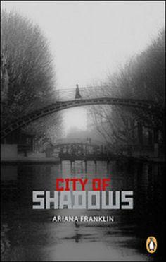 City of Shadows by Ariana Franklin Berlin, 1922