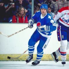 HFBoards - NHL Message Board and Forum for National Hockey League Nhl, Quebec Nordiques, National Hockey League, Hockey Players, Ice Hockey, Sports, Legends, Baseball Cards, Game