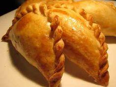 Рецепт караимских пирожков с мясом | Готовим рецепты