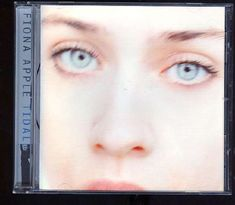 Fiona Apple's debut featured her unique songwriting, musical style and incredible voice